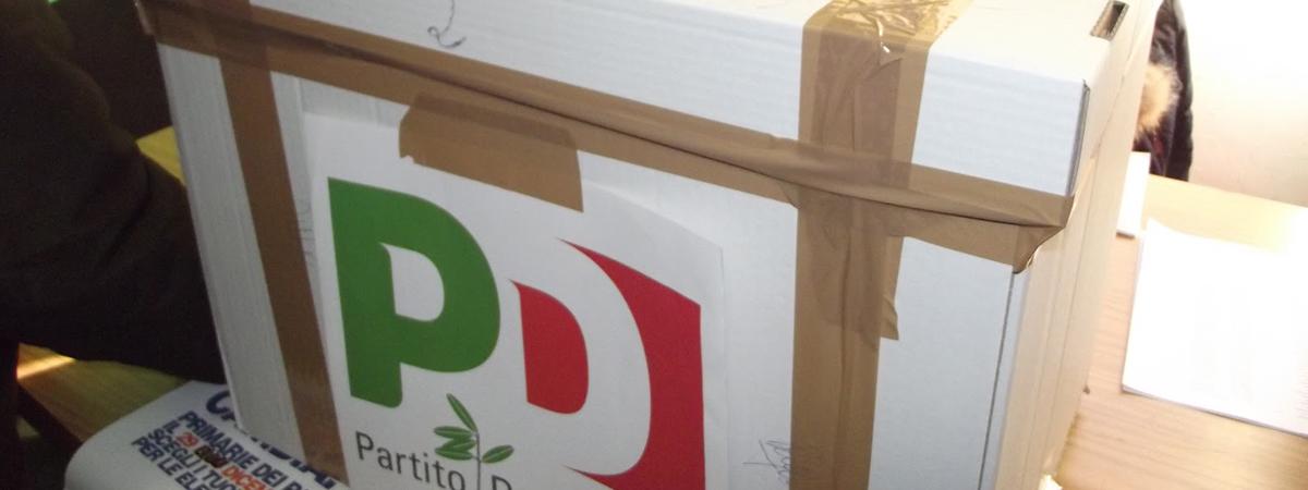 Congresso del Pd Toscano