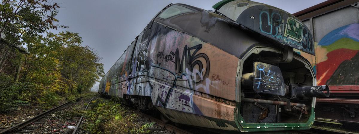 Area ferroviaria: una nuova proposta del Pd