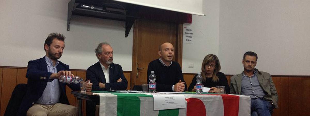 Il futuro che ci attende: convocazione assemblea comunale