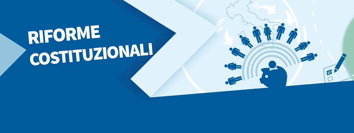 Incontro con Daniele Caruso sulla Riforma Costituzionale