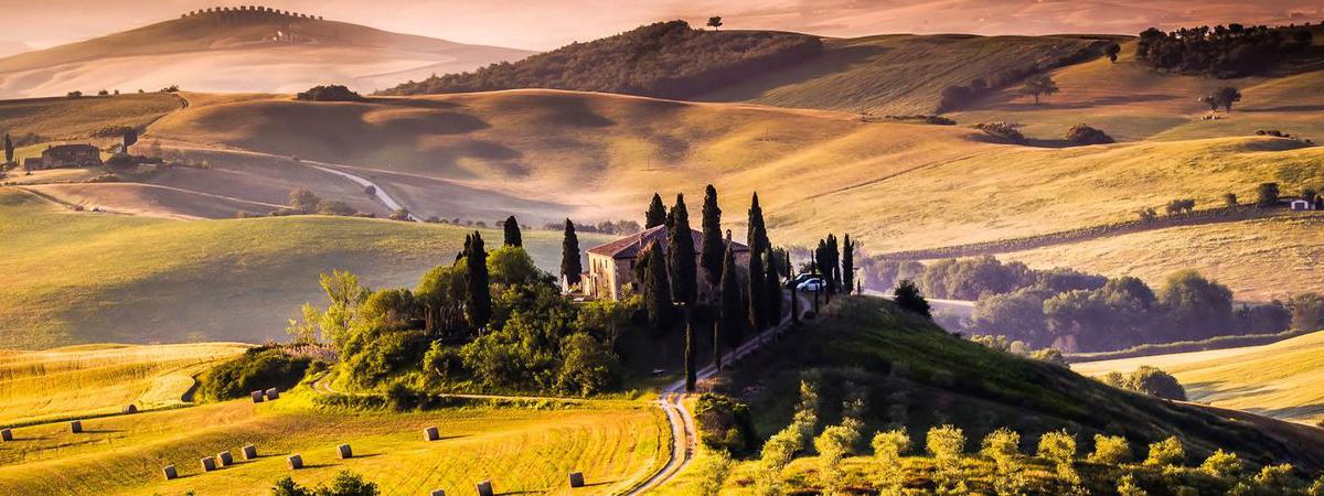 Immagina Toscana